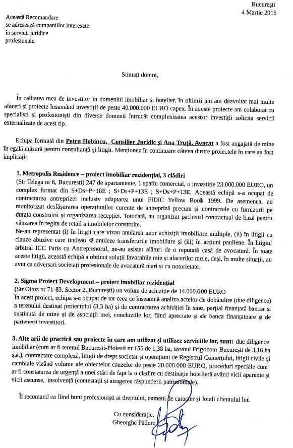 consilier juridic Bucuresti 3
